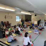 Davis Bay Elementary Music Class