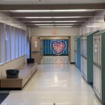Chatelech Secondary's 'Positive Heart' made by student leaders in Creative Writing 10